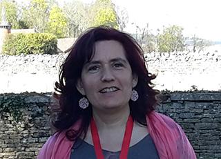 Pilar Gargallo